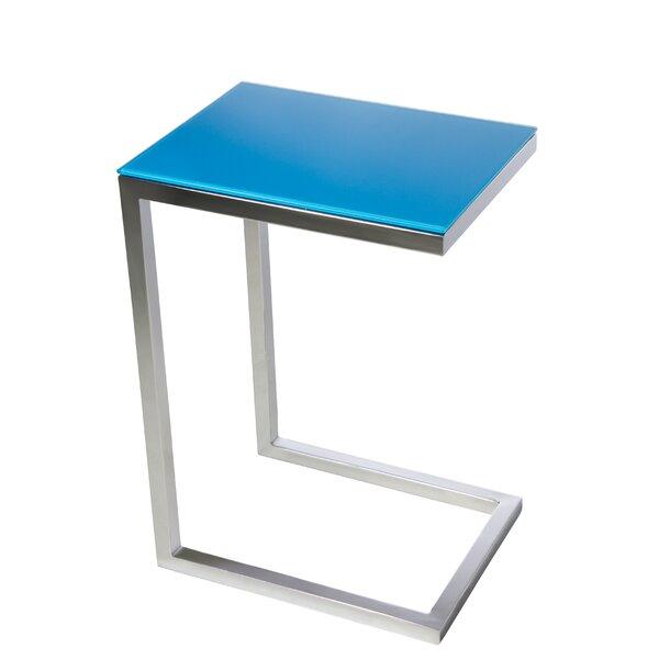 Stretford End Table By Orren Ellis