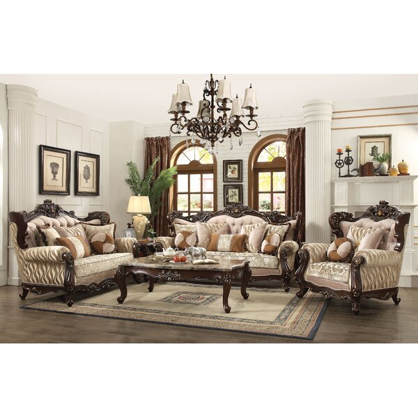 Camren Configurable Living Room Set by Astoria Grand