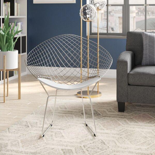 Net Papasan Chair (Set of 2) by Wade Logan