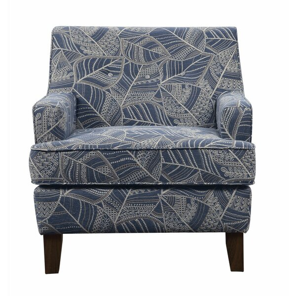 Stoneham Armchair by Bungalow Rose