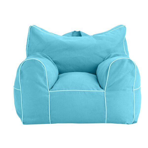Bean Bag Chair by Winston Porter