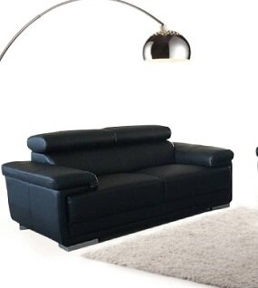 Dutchess Modern Loveseat by Ebern Designs