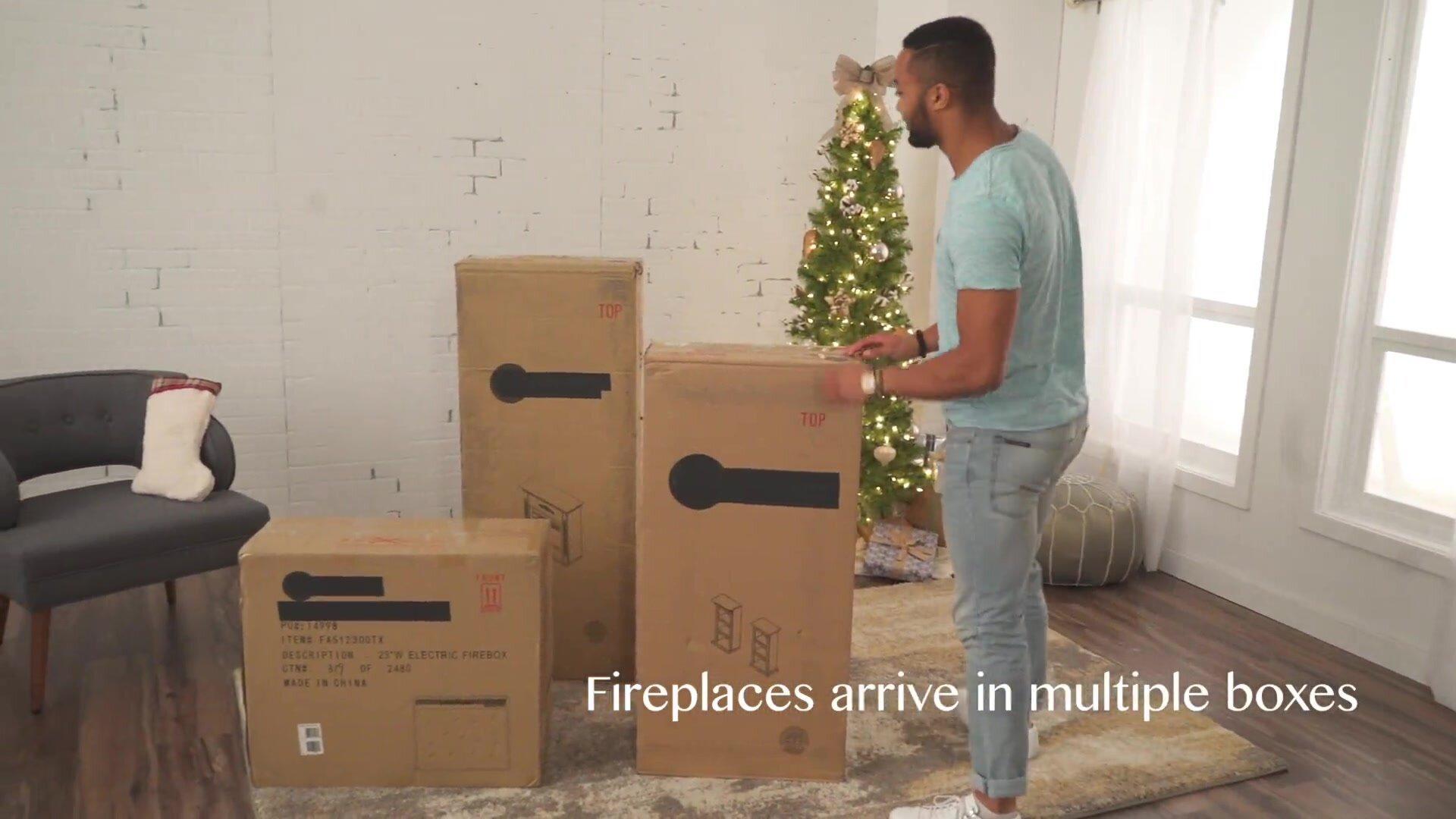 three posts gaskins market electric fireplace u0026 reviews wayfair