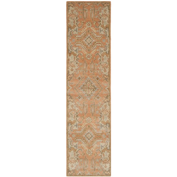 Kouerga Area Rug by Bungalow Rose