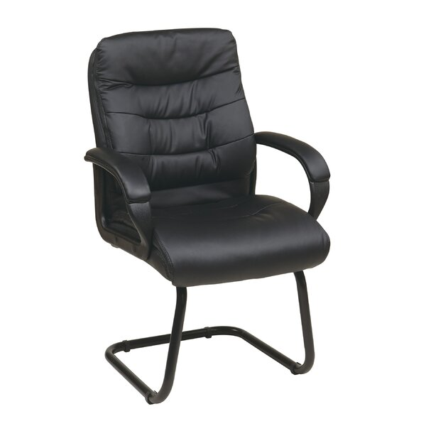 Mid Back Managers Guest Chair by Office Star Products