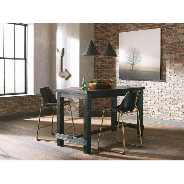 Duenweg 3 Piece Pub Table Set by Brayden Studio