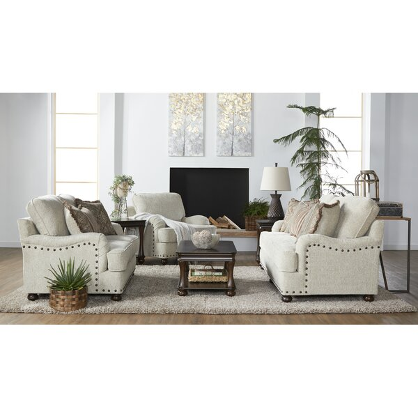Ohanlon Armchair by Charlton Home