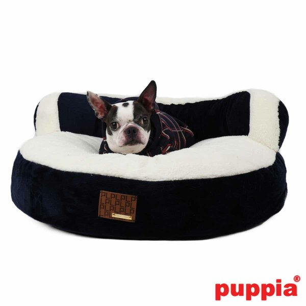 Colosseum Dog Bed by Puppia
