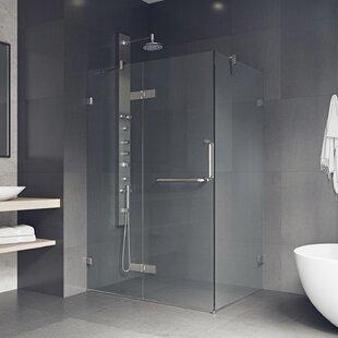 Shower Stalls & Enclosures You\'ll Love   Wayfair
