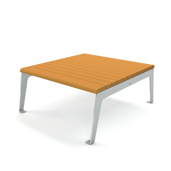 Plaza Dining Table by Frog Furnishings