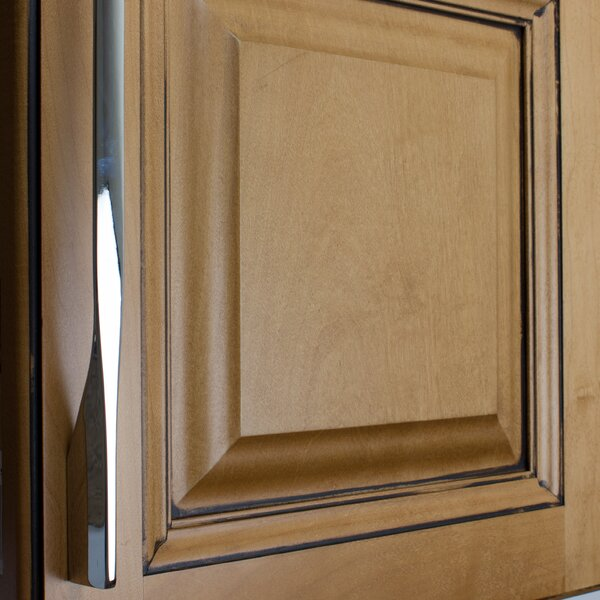 Slim Italian Cabinet 11 3/8