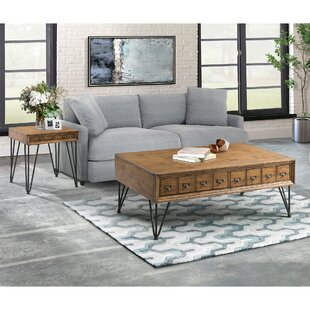 Best Reviews Bayle 2 Piece Coffee Table Set By Laurel Foundry Modern Farmhouse