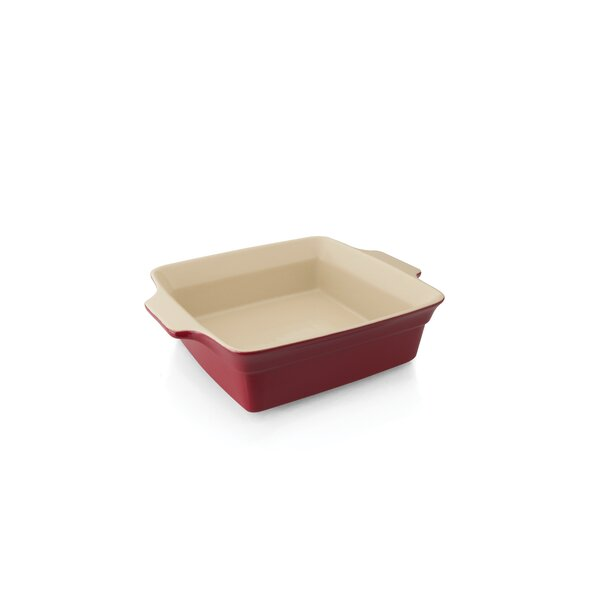 Geminis 13 x 11 Square Baking Dish by BergHOFF International