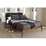 Bennet Upholstered Platform Bed byGeorge Oliver