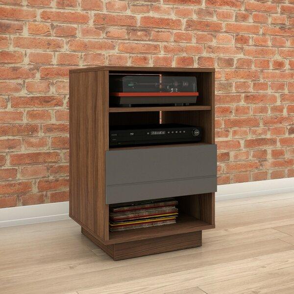 Gentil Nexera Radar Audio Cabinet U0026 Reviews | Wayfair