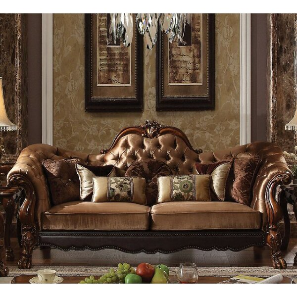Check Out Our Selection Of New Forde Sofa by Astoria Grand by Astoria Grand