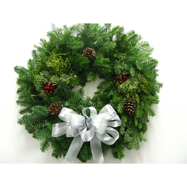 20 Wreath by From the Garden