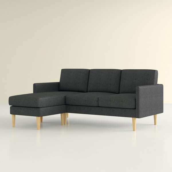 Thurlow Reversible Sectional by Hashtag Home