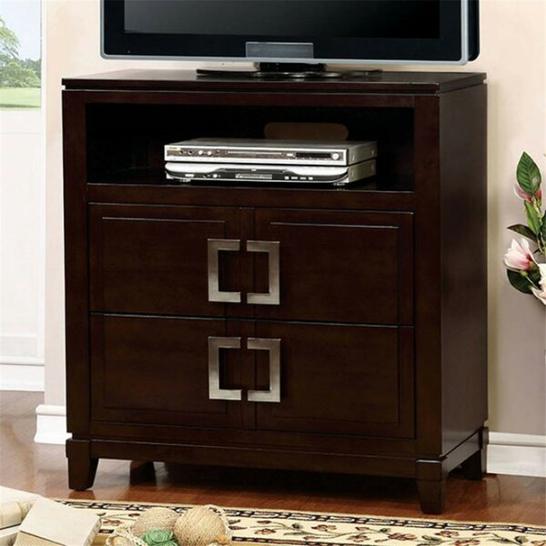 Review Lamontagne 2 Drawer Chest