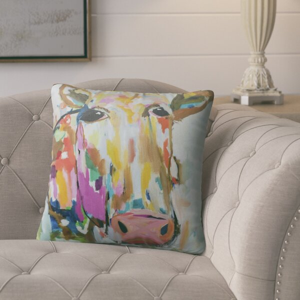 Advocat Outdoor Throw Pillow by August Grove