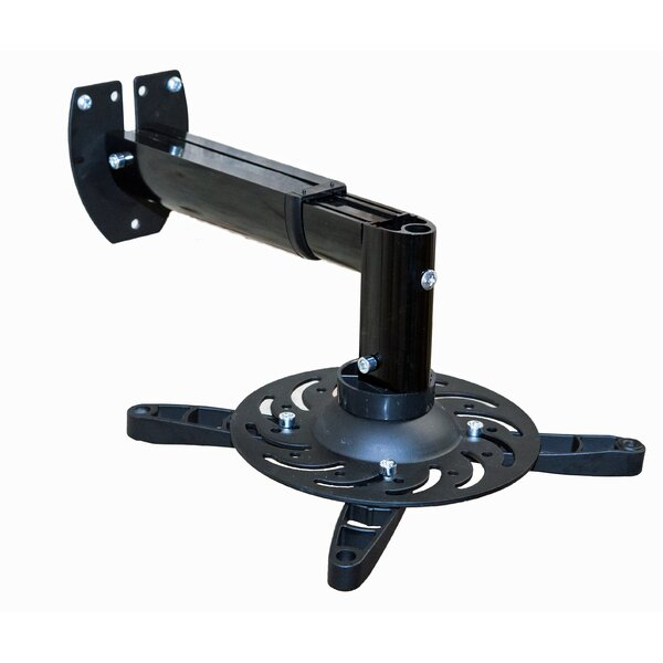 Extendable Arm/Tilt/Swivel Universal Wall Mount for Screens by Mount-it