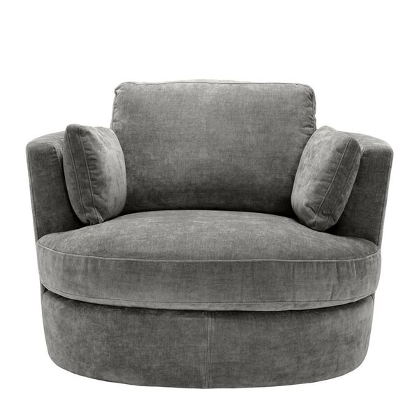 Clarissa Chair and a Half by Eichholtz Eichholtz