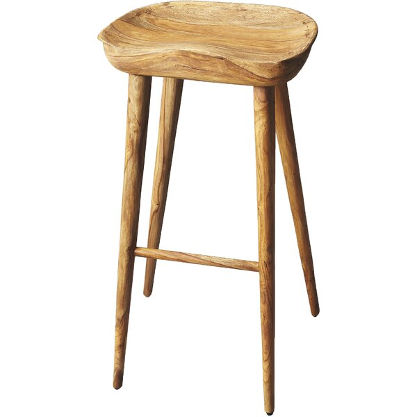 Catalina 32 Bar Stool by Bay Isle Home
