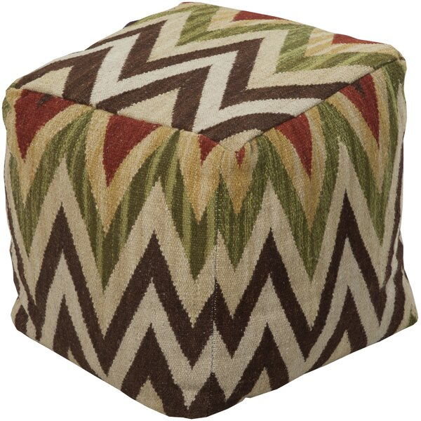 Ketner Pouf by Latitude Run