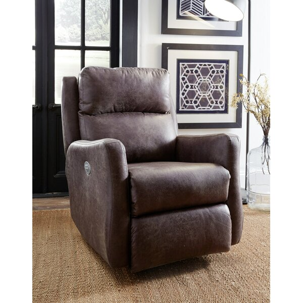 Top Notch Recliner by Southern Motion