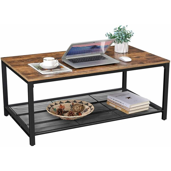 Wanita Coffee Table With Storage By Foundry Select