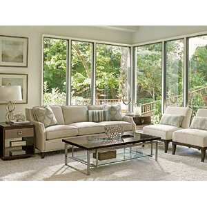 MacArthur Park Configurable Living Room Set by Lexington