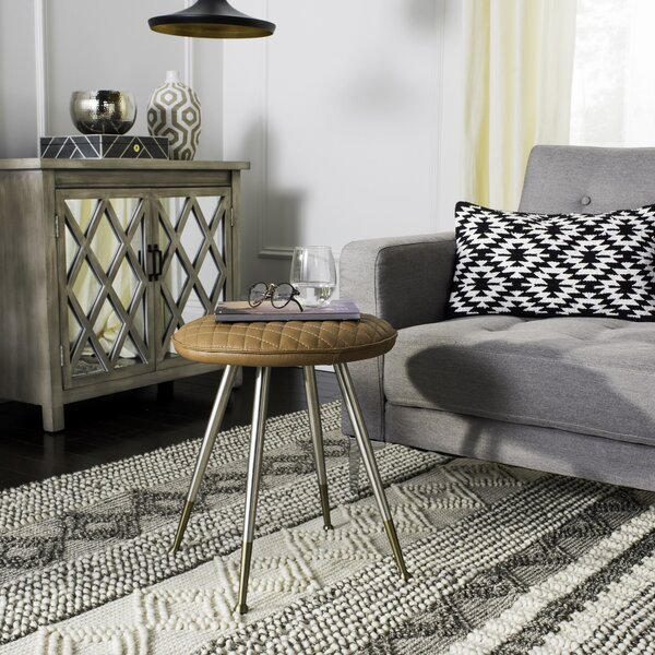 Max Accent Stool by Mercury Row