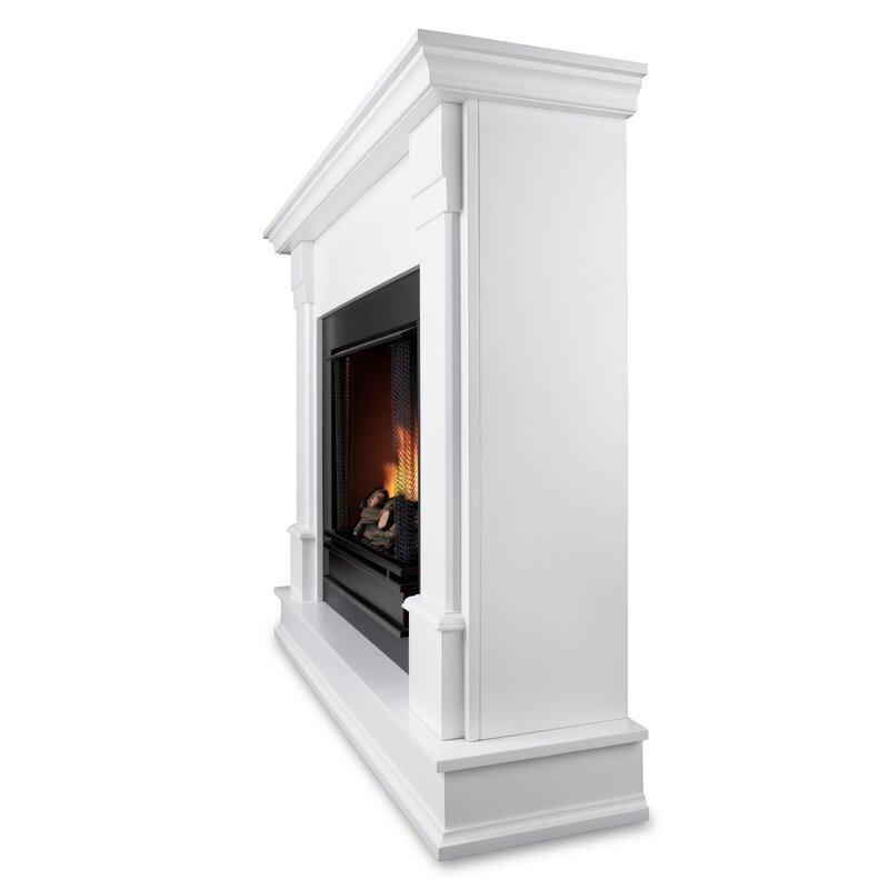 Real Flame Silverton Gel Fuel Fireplace & Reviews | Wayfair