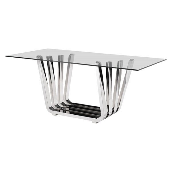 Selby Dining Table by Orren Ellis