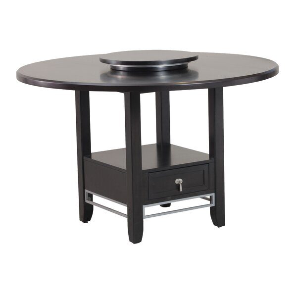 Mullenix Dining Table by Latitude Run