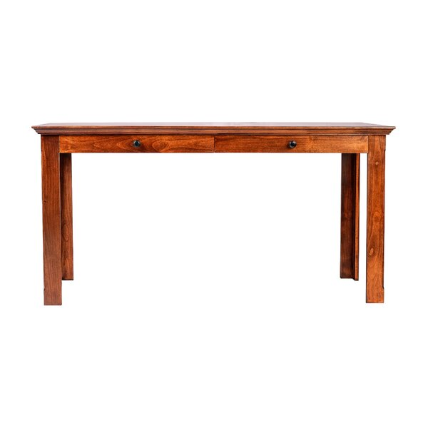 Mckee Table with Drawer Writing Desk