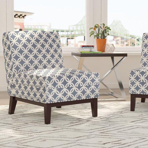 Mayberry Slipper Chair By Brayden Studio