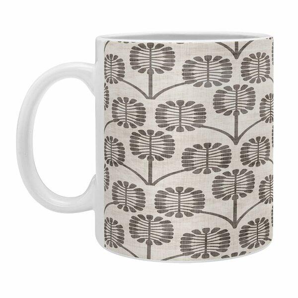 Thistle Coffee Mug by East Urban Home