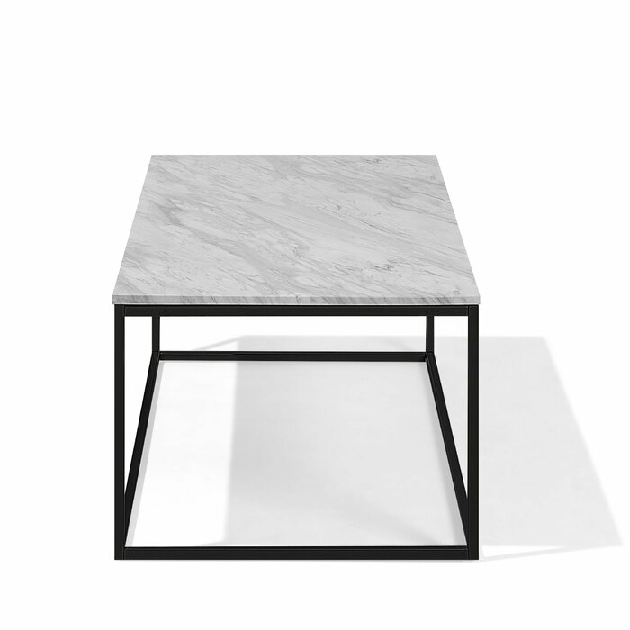 Table Effect Marbrée Basse Terry Table 45LARj