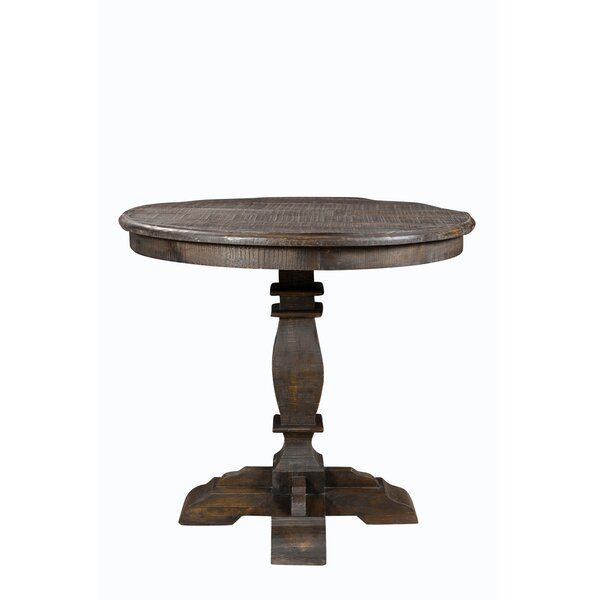 Imani Round Pub Table by Loon Peak