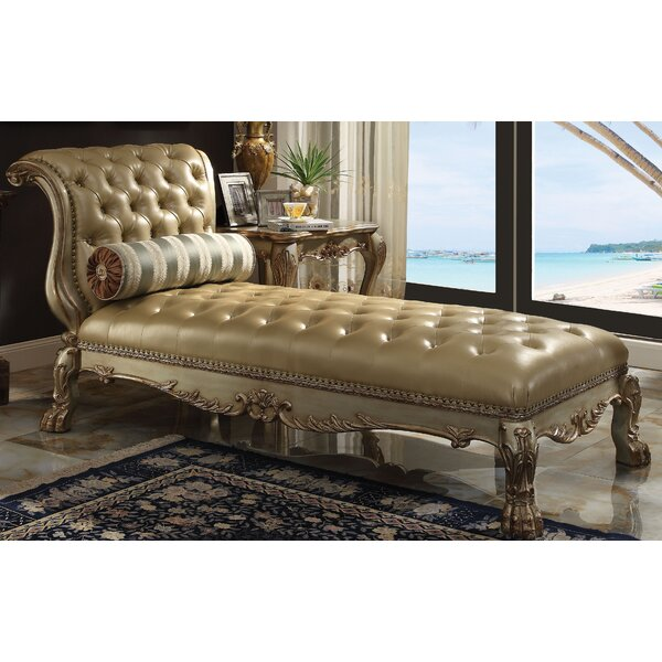 Rico Chaise Lounge By Astoria Grand
