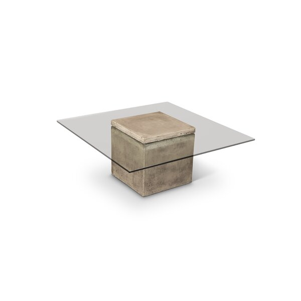 Lorna Coffee Table by Greyleigh