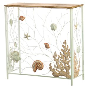 Undersea Console Table by Evergreen Enterprises, Inc