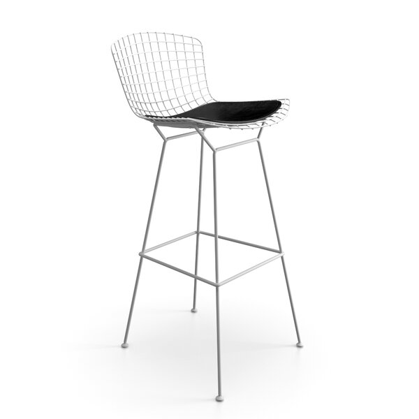 Ellie 30 Bar Stool by Wade Logan