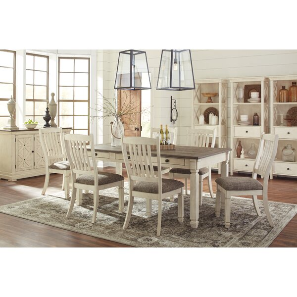Ramsgate 7 Piece Dinning Set by Three Posts