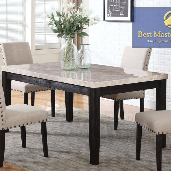 Dining Table by BestMasterFurniture