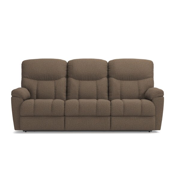 Explore All Morrison Reclining Sofa by La-Z-Boy by La-Z-Boy