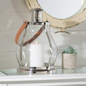 Aluminum Lantern