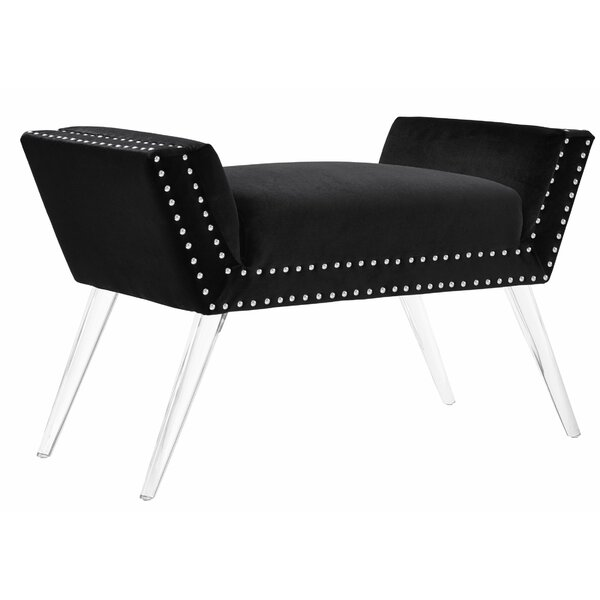 Idella Upholstered Bench by Mercer41