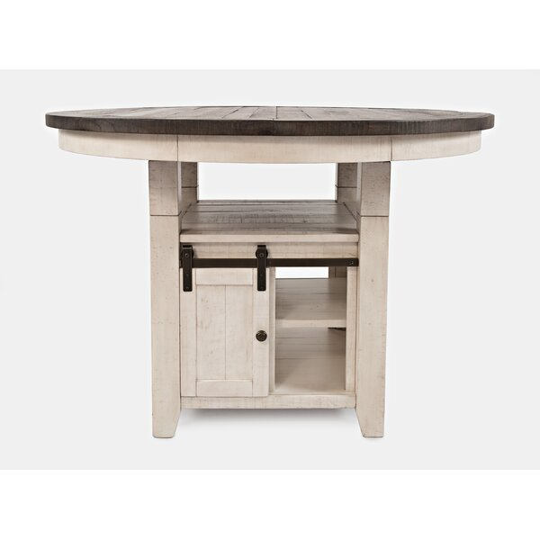 Westhoff Counter Height Dining Table by Gracie Oaks